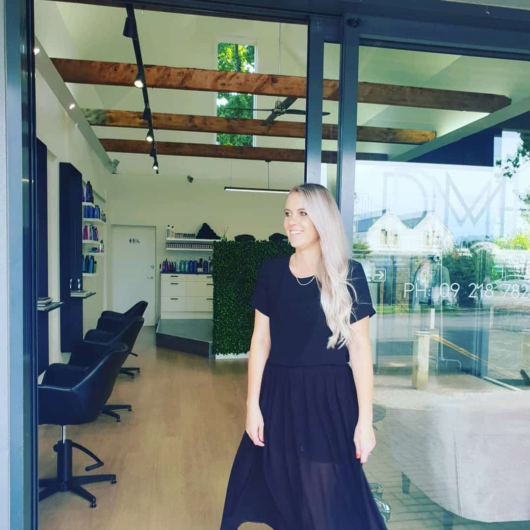 Janel Do My Hair Salon - East Auckland, Whitford. Blonde, colour and extensions specialist.