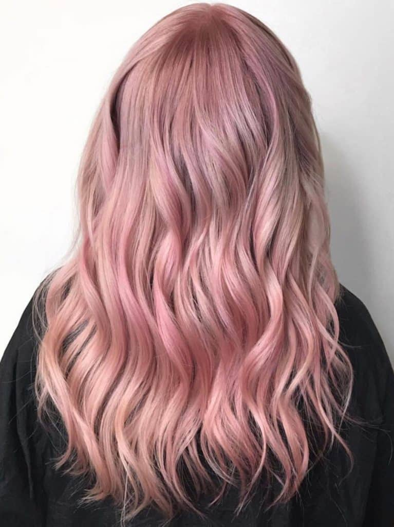 Do My Hair Salon - East Auckland, Whitford. Blonde, colour and extensions specialist.