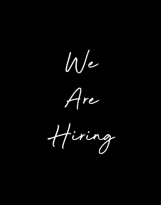 hairdresser job vacancy